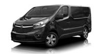 Opel Vivaro 1.6 CDTI (Van)